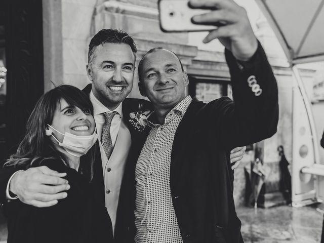 Il matrimonio di Enrico e Alessia a Busca, Cuneo 35