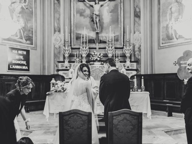 Il matrimonio di Enrico e Alessia a Busca, Cuneo 41
