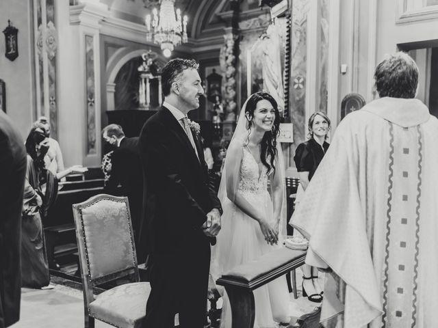 Il matrimonio di Enrico e Alessia a Busca, Cuneo 42