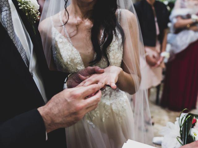 Il matrimonio di Enrico e Alessia a Busca, Cuneo 46