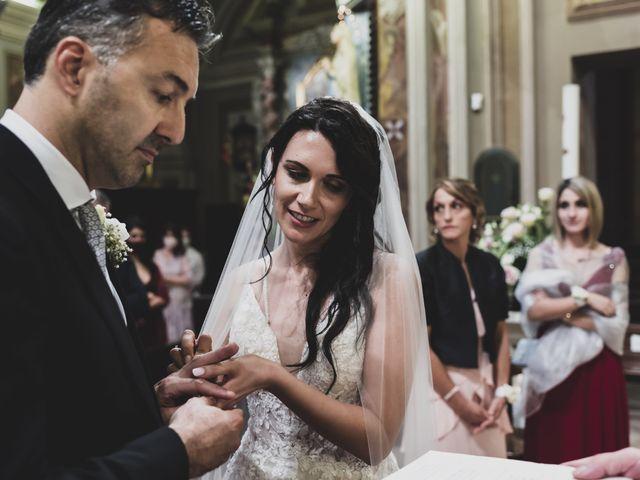 Il matrimonio di Enrico e Alessia a Busca, Cuneo 47
