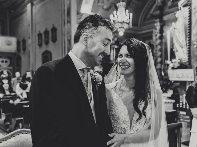 Il matrimonio di Enrico e Alessia a Busca, Cuneo 48