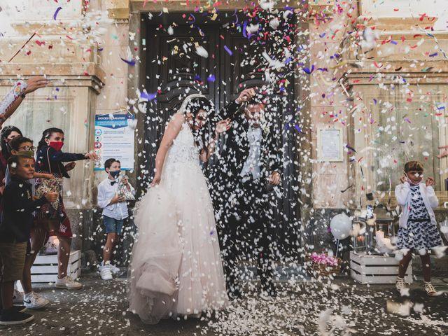 Il matrimonio di Enrico e Alessia a Busca, Cuneo 53