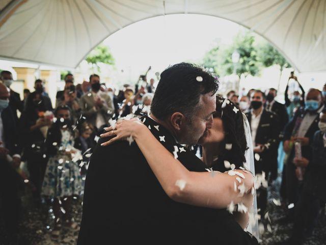 Il matrimonio di Enrico e Alessia a Busca, Cuneo 54