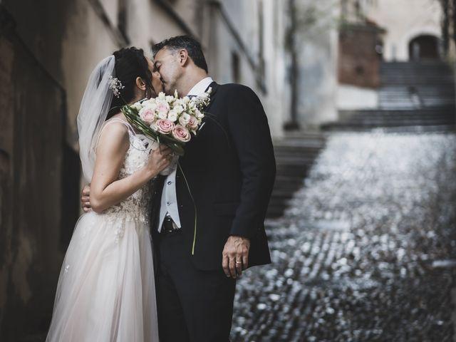 Il matrimonio di Enrico e Alessia a Busca, Cuneo 58