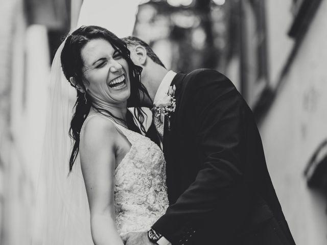 Il matrimonio di Enrico e Alessia a Busca, Cuneo 59