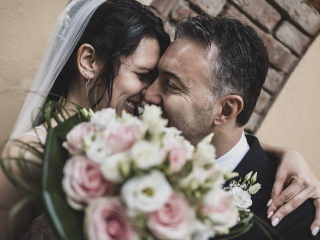 Il matrimonio di Enrico e Alessia a Busca, Cuneo 60