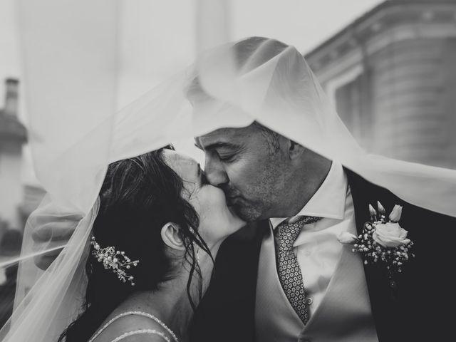 Il matrimonio di Enrico e Alessia a Busca, Cuneo 61