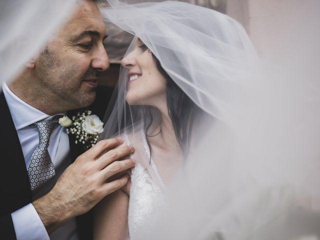 Il matrimonio di Enrico e Alessia a Busca, Cuneo 63