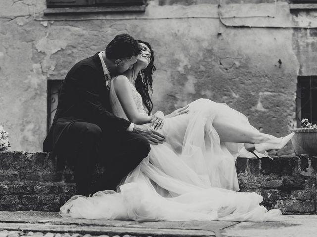 Il matrimonio di Enrico e Alessia a Busca, Cuneo 64