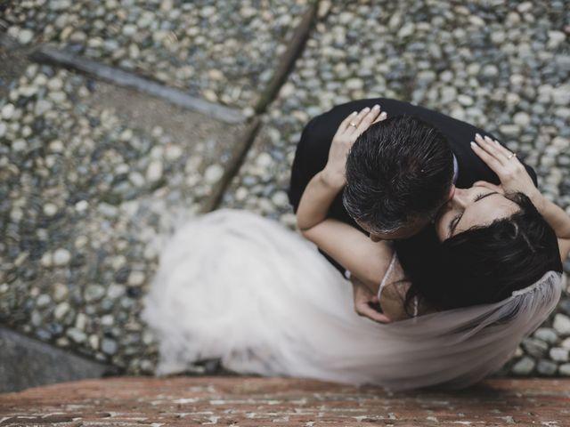 Il matrimonio di Enrico e Alessia a Busca, Cuneo 65