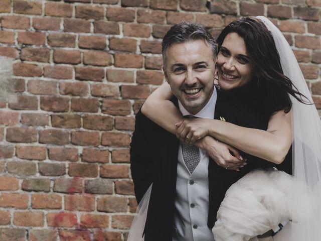 Il matrimonio di Enrico e Alessia a Busca, Cuneo 66