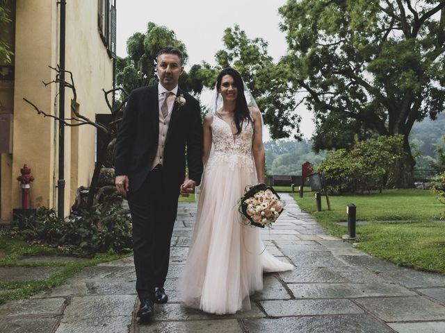 Il matrimonio di Enrico e Alessia a Busca, Cuneo 69