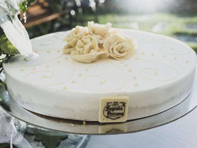 Il matrimonio di Enrico e Alessia a Busca, Cuneo 74