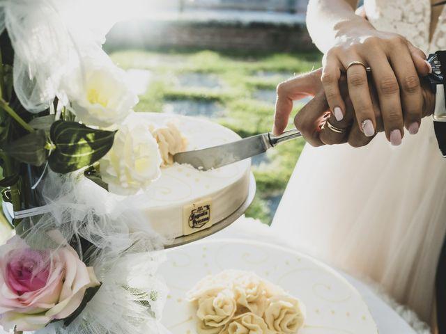 Il matrimonio di Enrico e Alessia a Busca, Cuneo 78