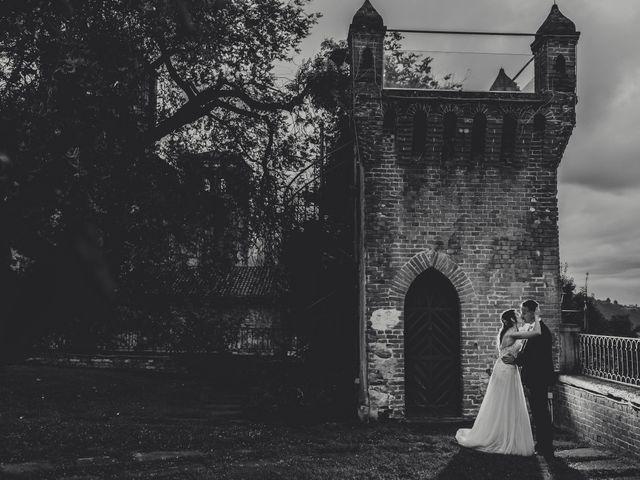 Il matrimonio di Enrico e Alessia a Busca, Cuneo 83