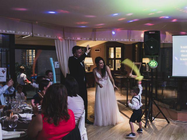 Il matrimonio di Enrico e Alessia a Busca, Cuneo 85