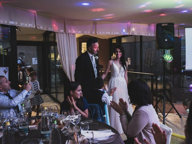 Il matrimonio di Enrico e Alessia a Busca, Cuneo 86