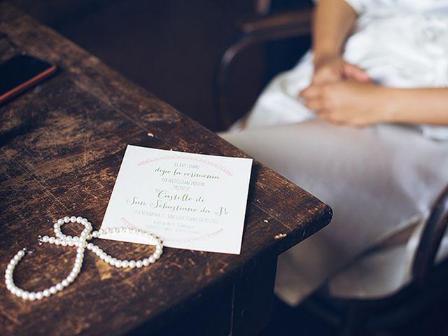 Il matrimonio di Fabrizio e Federica a San Sebastiano da Po, Torino 23