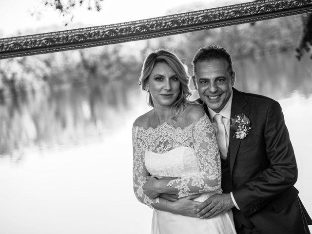 Le nozze di AnnaBella e Luigi