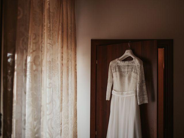 Il matrimonio di Giuseppe e Maria a Rosolini, Siracusa 3