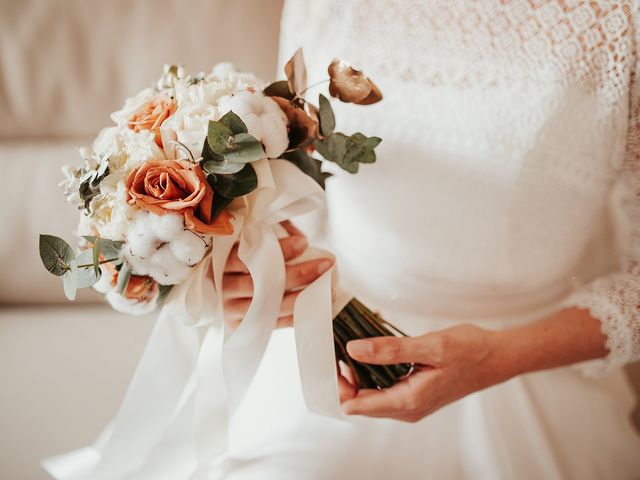 Il matrimonio di Giuseppe e Maria a Rosolini, Siracusa 38
