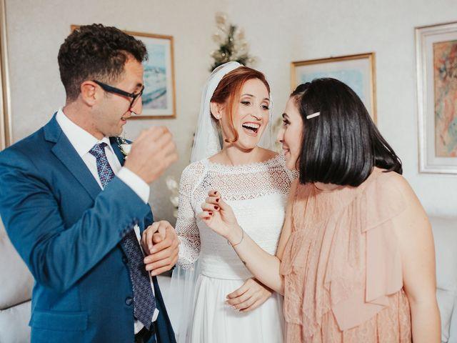 Il matrimonio di Giuseppe e Maria a Rosolini, Siracusa 60