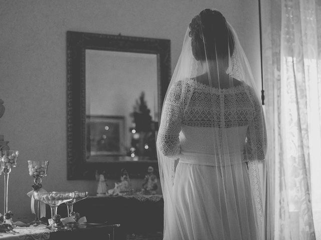 Il matrimonio di Giuseppe e Maria a Rosolini, Siracusa 62