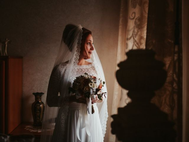 Il matrimonio di Giuseppe e Maria a Rosolini, Siracusa 65
