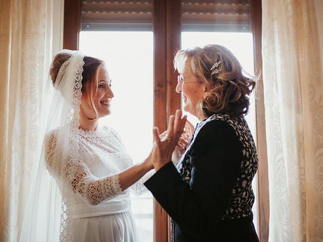 Il matrimonio di Giuseppe e Maria a Rosolini, Siracusa 67