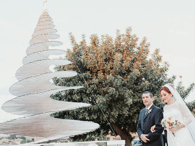 Il matrimonio di Giuseppe e Maria a Rosolini, Siracusa 72
