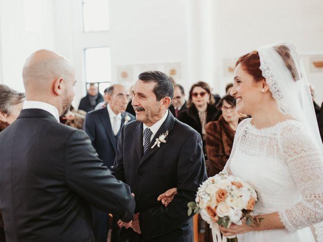 Il matrimonio di Giuseppe e Maria a Rosolini, Siracusa 73