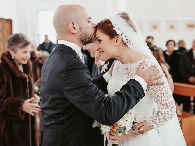 Il matrimonio di Giuseppe e Maria a Rosolini, Siracusa 74