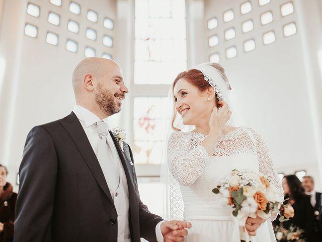 Il matrimonio di Giuseppe e Maria a Rosolini, Siracusa 75