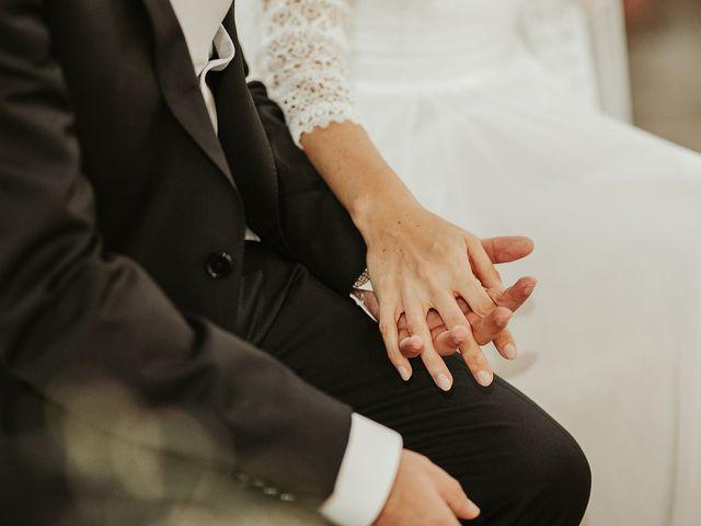 Il matrimonio di Giuseppe e Maria a Rosolini, Siracusa 77