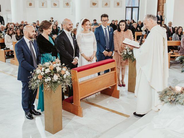 Il matrimonio di Giuseppe e Maria a Rosolini, Siracusa 78