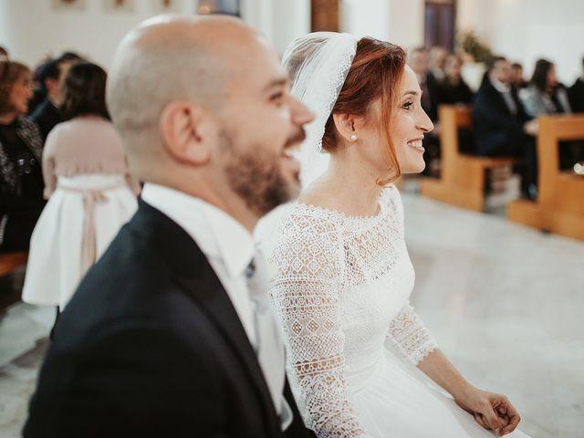 Il matrimonio di Giuseppe e Maria a Rosolini, Siracusa 81