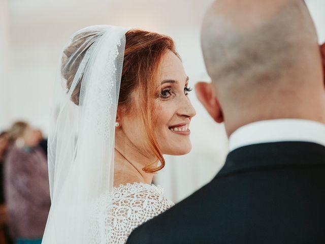 Il matrimonio di Giuseppe e Maria a Rosolini, Siracusa 83