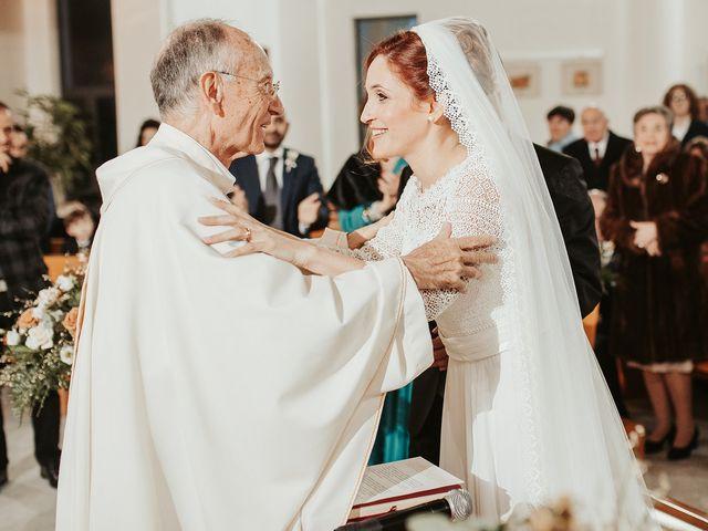 Il matrimonio di Giuseppe e Maria a Rosolini, Siracusa 84