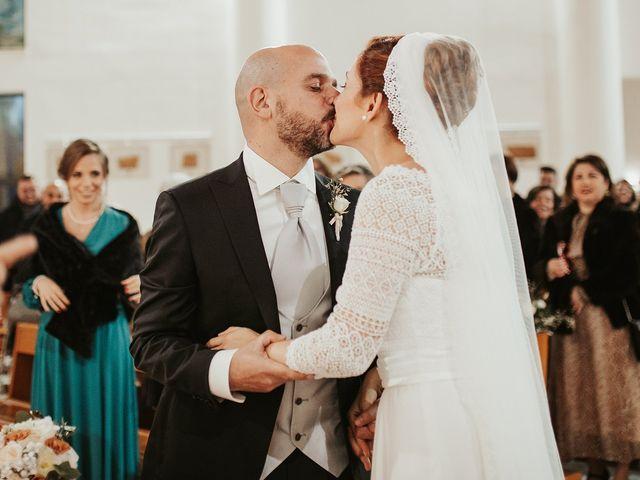 Il matrimonio di Giuseppe e Maria a Rosolini, Siracusa 85