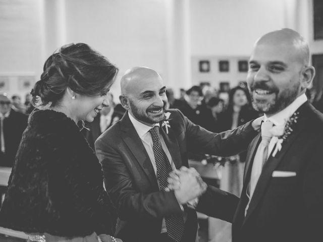 Il matrimonio di Giuseppe e Maria a Rosolini, Siracusa 88