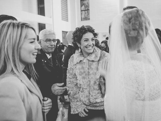 Il matrimonio di Giuseppe e Maria a Rosolini, Siracusa 89