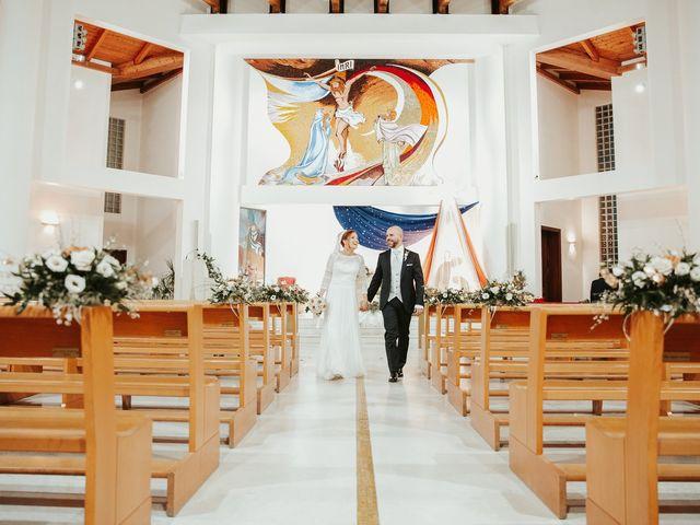 Il matrimonio di Giuseppe e Maria a Rosolini, Siracusa 90