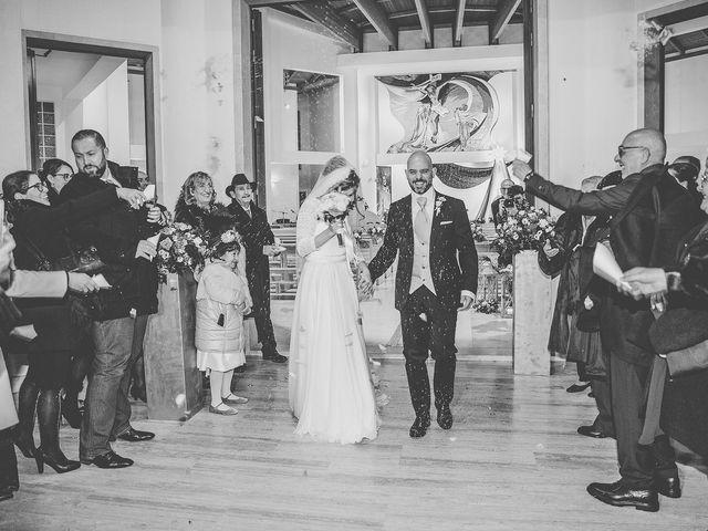 Il matrimonio di Giuseppe e Maria a Rosolini, Siracusa 91