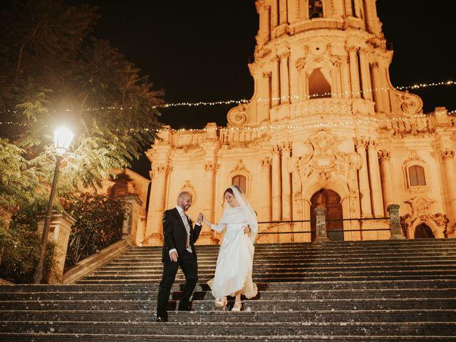 Il matrimonio di Giuseppe e Maria a Rosolini, Siracusa 92