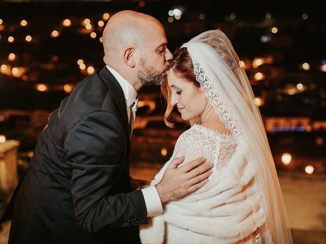 Il matrimonio di Giuseppe e Maria a Rosolini, Siracusa 93