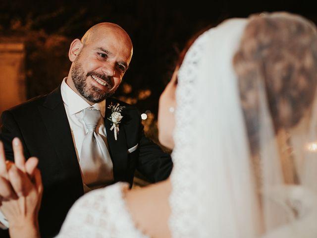 Il matrimonio di Giuseppe e Maria a Rosolini, Siracusa 97