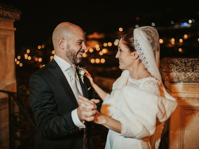 Il matrimonio di Giuseppe e Maria a Rosolini, Siracusa 103