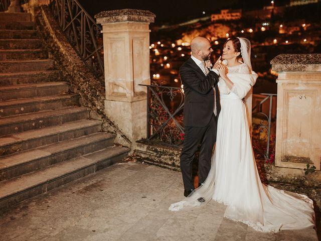 Il matrimonio di Giuseppe e Maria a Rosolini, Siracusa 104