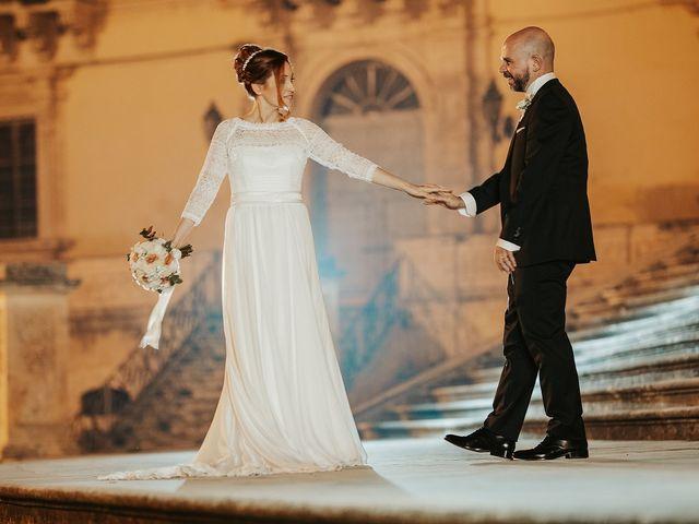 Il matrimonio di Giuseppe e Maria a Rosolini, Siracusa 112